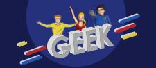 geek spectacle